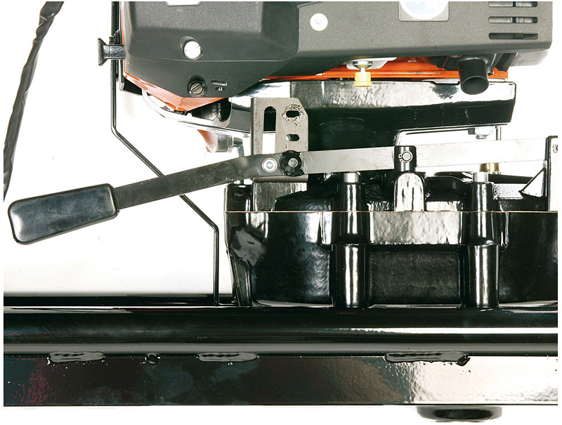 Бензобур OLEO-Mac MTL-85R