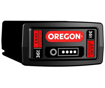 Аккумуляторная батарея OREGON B400E